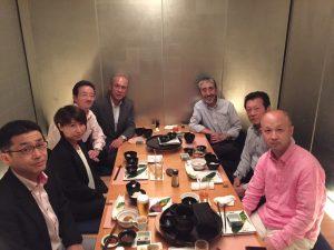 director meeting 2017